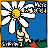Girlfriend CD