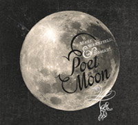 Mare Wakefield and Nomad - Poet on the Moon (2014)