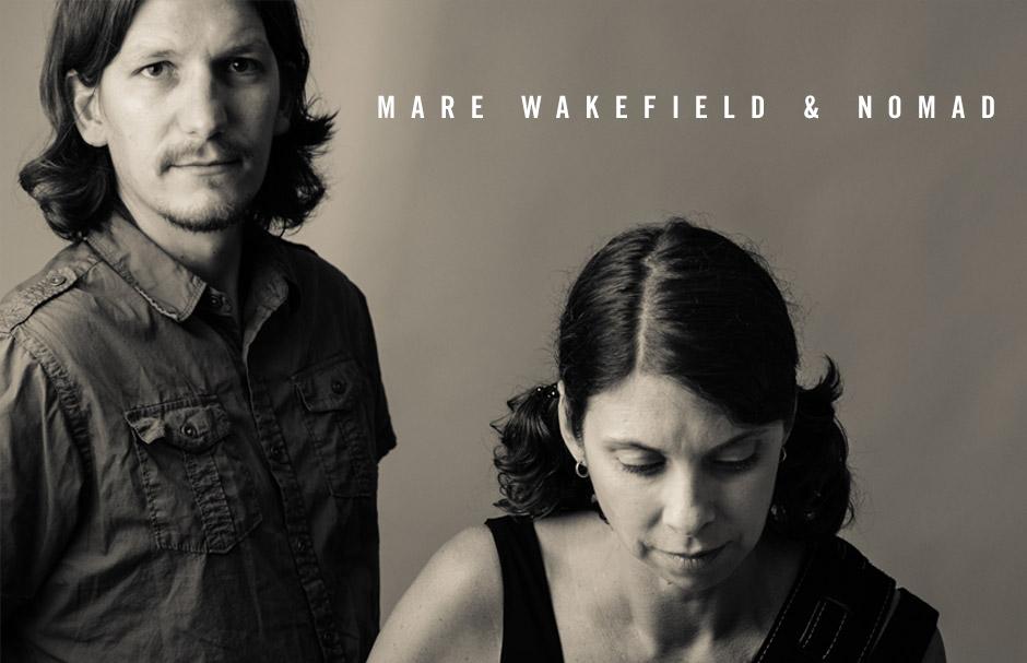 Mare Wakefield